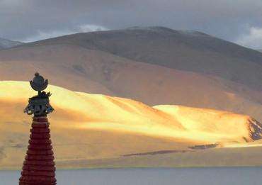 Motorcycle Tour to Ladakh & Leh